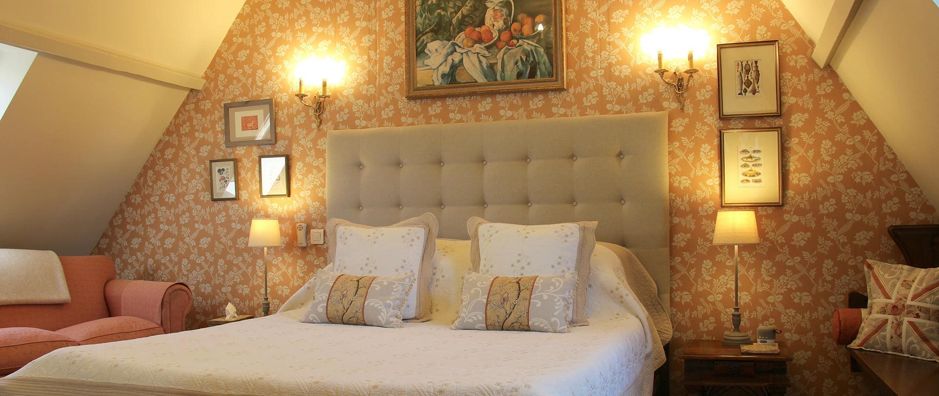Degas Bedroom