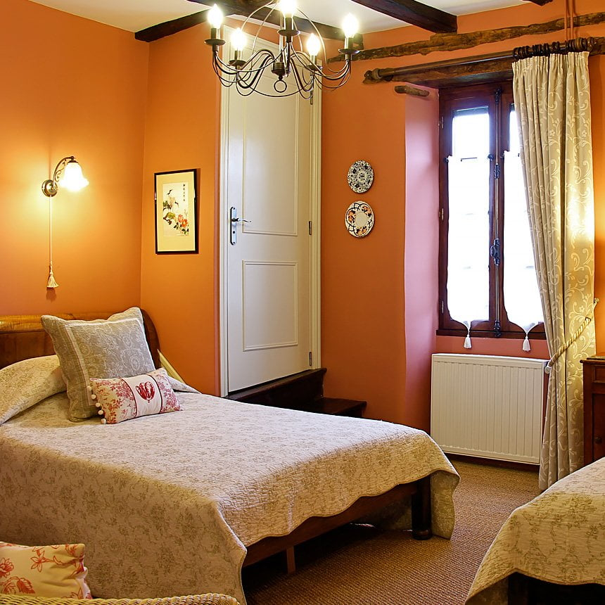 Cezanne Bedroom Accommodation