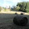The Bales are cut for the Summer !